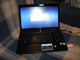 HP ProBook laptop 4520s