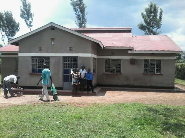 3Bedroom House for sale in MALAKISI -Bungoma Cheptais - image 2