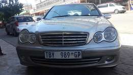 2006 Mercedes Benz C180 Available for Sale