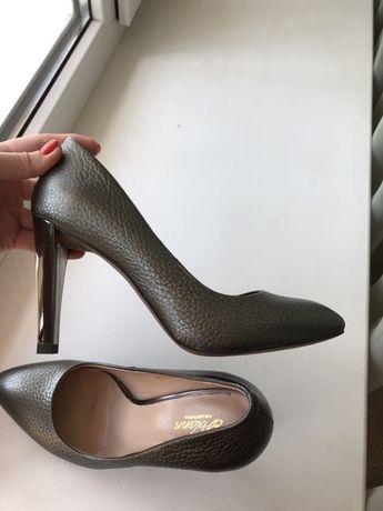 319d771f094e66 туфли на каблуке , туфли кожаные , туфлі шкіряні , туфлі на каблуку