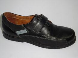 459de3f6d6e527 Туфли школьные для мальчика тм Каприз 36р.