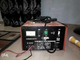 Inverter. Plus charger in give away price