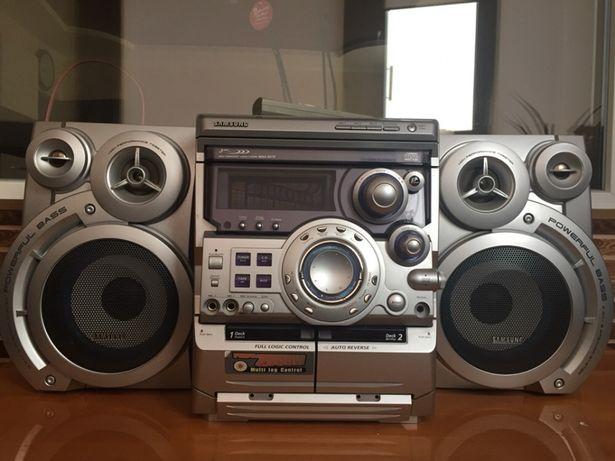 9cfdcca7735e Продам музыкальный центр Samsung MAX - B570 Крыжановка - изображение 1