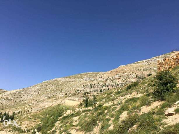 Prime Location Land in Iyoun Al Siman With View أرض في عيون السيمان فقرا -  2