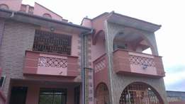 5 Bedroomed Maisonette for Sale second row from beach Shanzu