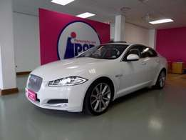 2013 Jaguar XF 3.0 Supercharged Premium Luxury for R 399,800