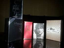 quality perfumes with free delivery