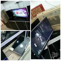 Brand new boxed 26 inches LG digital