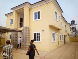 Duplex for Sale(Affordable) in ASABA.