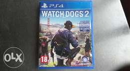 Watchdogs2 Ps4