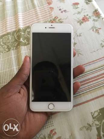 Dope clean US used iphone 6plus for sale 64gig Ilorin - image 1