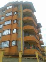 Two bedroom house to let at Kasarani