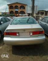 Tokunbo Toyota Camry 2002 Model
