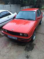 Urgently Selling My BMW (Strictly Cash Only )