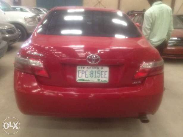 Toyota Camry Agege - image 3