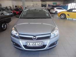 2005 Opel Astra 1.6 Essential 5dr