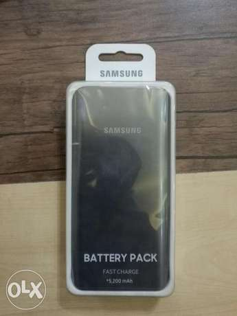 Power bank samsung fast charging sealed