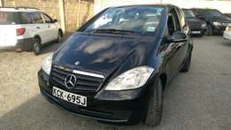 Mercedes Benz A170. New!