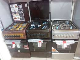 Gas Cookers available at ksh. 19,999 ..only few pieces remaining
