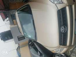 My Toyota Rav 4 is for sale