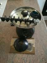 Chocolate fountain machine for sale