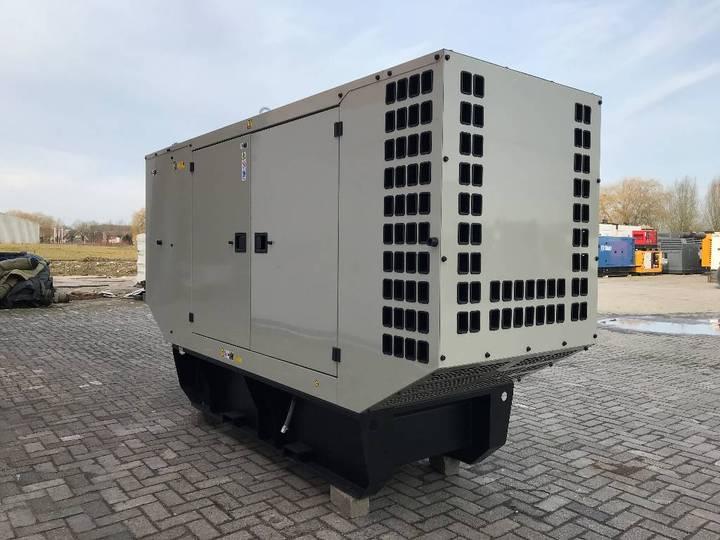 Doosan D1146T - 132 kVA Generator - DPX-15549 - 2019 - image 2