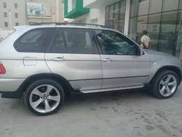 2004 model BMW X5 clean like New