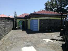 Advanced Valuers-House For Sale, Ngata Nakuru 5.5m
