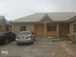 Now Letting: Newly Built 2 and 3 Bedroom Flat IREWOLEDE