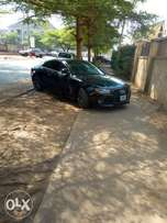 Clean Audi for sale