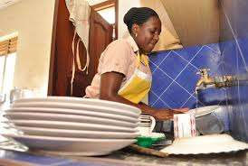 Trained Nannies,Cooks/Chefs,Househelps,Maids,Housegirls ready for hire Westlands - image 7