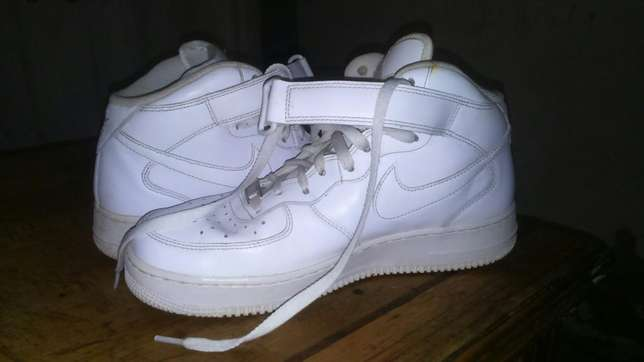 Air force1 (nike) New Germany - image 1