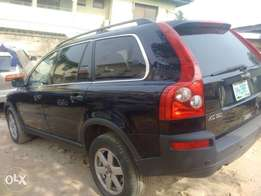 Registered Volvo SUV - XC90 for sale