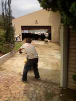 S.M Projects paving experts