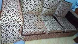 Beautiful 3 seater sofa for sale