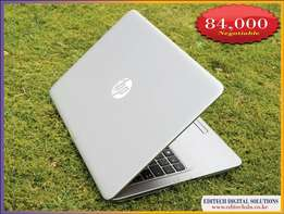 Brand New HP Elitebook 840 G3 Ultrabook core i7 6th Generation