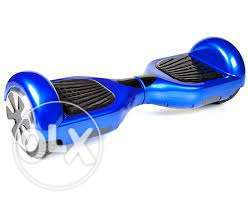clean slightly used 3months old Blue Hoover board