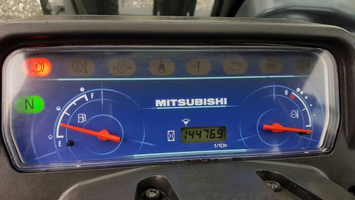 Mitsubishi FD20CN - image 11