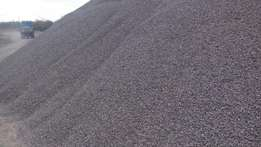 Dust(fumbi) and ballast for sale