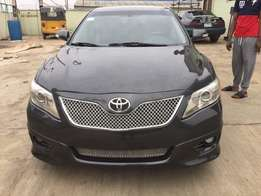 Super Clean Toyota Camry Sport 2010 available for N2.9m Only