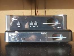 Dstv decoders x2