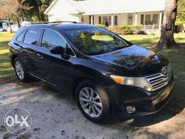 Toks 2010 Toyota Venza for Pre order