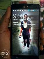 Very Clean LG G Pro for sale or swap