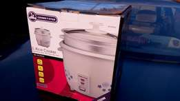 Crown Star 2L Rice cooker