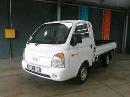 Need To Hire A Bakkie Or Truck? Call Paul Today
