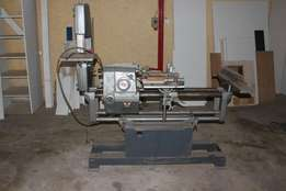 Shop Smith multi purpose woodworking machine