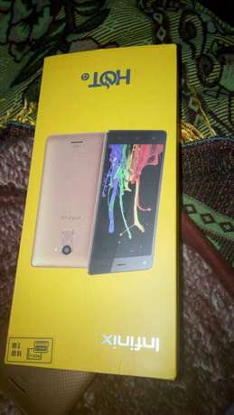 Infinix Hot 4 Brand New! Ivonda - image 5