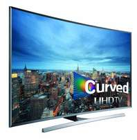 55 inch Samsung 4K curved TV