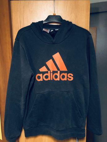 Bluza Adidas Hoodie Moda OLX.pl