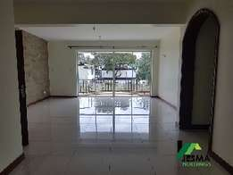 3 and 4 Bedroom apartment to let in Westlands Nairobi